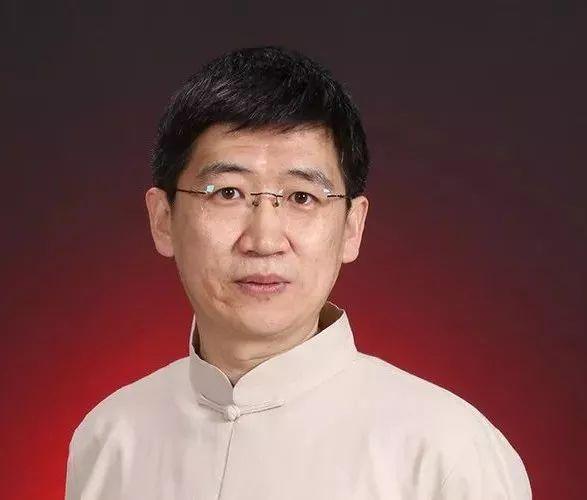 CCTV特聘北京中医药大学博士:我吃素不是因为宗教,而是不想得癌症
